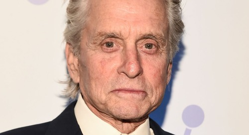 Michael Douglas Denies Masturbating In Front Of A Former Employee