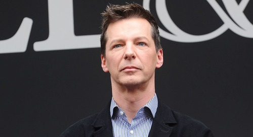 Sean Hayes Reveals His Mom's Heartbreaking Reaction When He Came Out