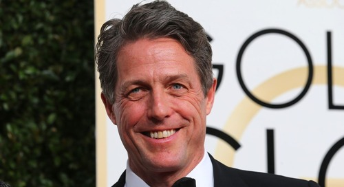 Hugh Grant Reveals Which Of His Co-Stars Wanted To Kill Him