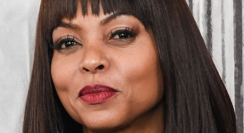Taraji P. Henson's 'Proud Mary' Movie Irks Songwriter John Fogerty