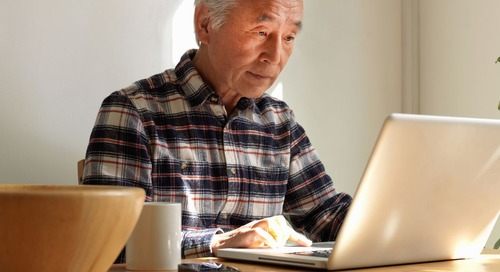 New Survey Sheds Light On How Asian-American Elders Respond To Scammers