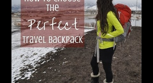 Packing Tips for Traveling Women