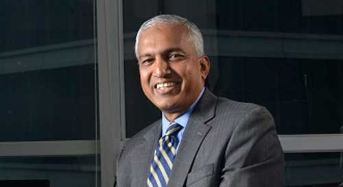 Rangu Salgame, Tata Commmunications: Playing the innovation card