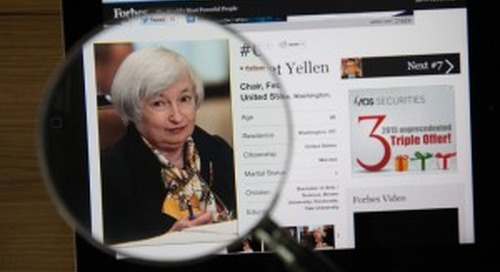The Fed see's Red