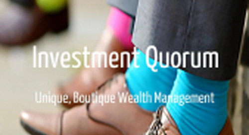 The Investment Quorum App