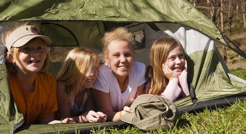 Camping Season – Get Ready!