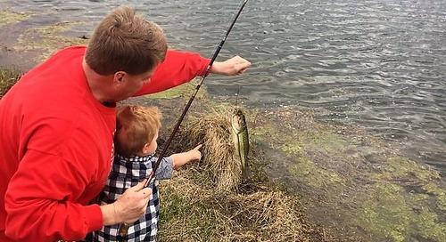 FUNdamentals of Fishing