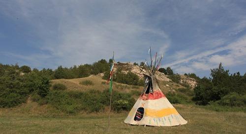 Convergence on Sacred Ground