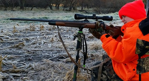 Where to Begin – Learn to Hunt