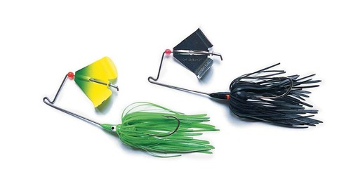 Lure of the Year – Buzzbaits