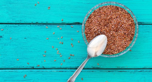 It Turns Out You're Eating Flaxseeds All Wrong