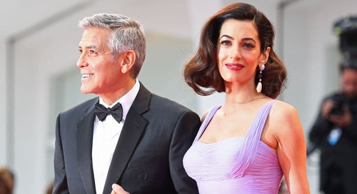 It Sounds Like George And Amal Clooney Won't Be Having More Kids
