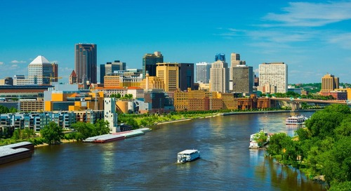 These Are The 10 Happiest States In America