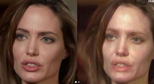 Controversial Photo-Editing App Under Fire For Makeup Removal Feature