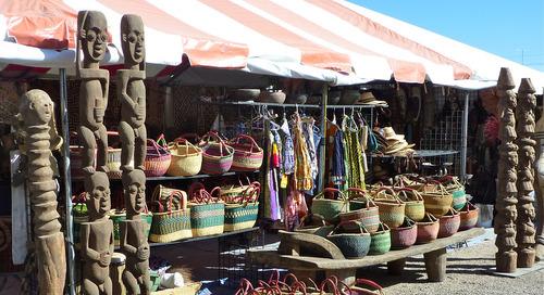 Tucson Gem Show Travel Tips