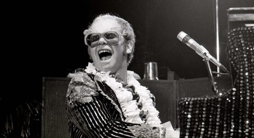 From Sequins to San Francisco: 5 Fantastic Elton John Live Performances
