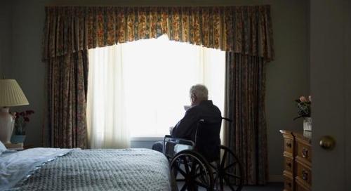 Abuse Complaints Skyrocket in Toronto-Area Nursing Homes