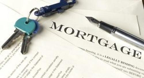 Mortgage Applications Slip Again