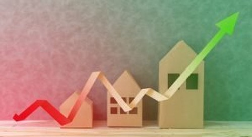 The Unexpected Markets Leading Housing Demand