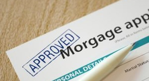 Mortgage Rate Movement Impacts Apps