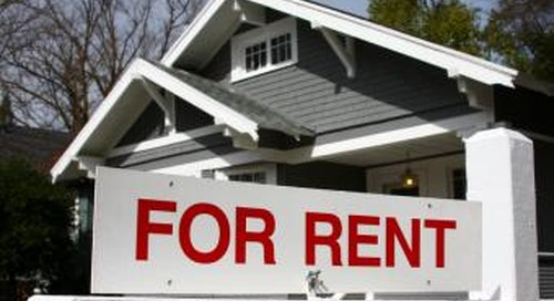 Housing Professionals Focus on Single-Family Rental Market