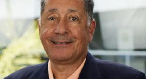 Industry Veteran Frank Obregon Joins LRES Team