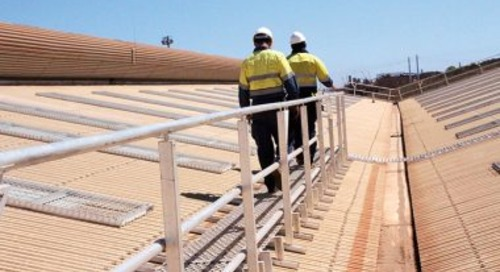 Townsville promotes safety and return to work