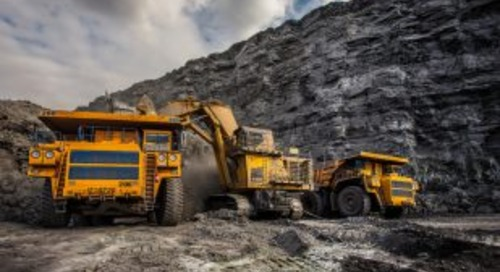 Mining sector poised for growth amidst rapid change and disruption in 2018