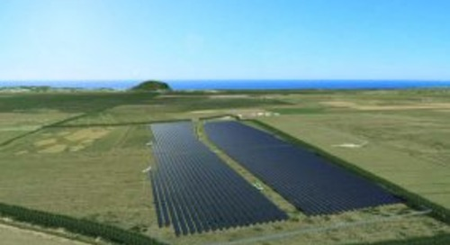 Workers fear job losses as safety fears plague solar project