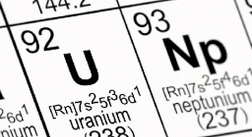 Warning issued for contamination at Qld uranium mine