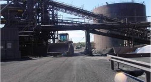 Treacherous fall leaves mine worker dead in Tasmania