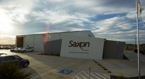 Saxon Energy fined for work safety breach