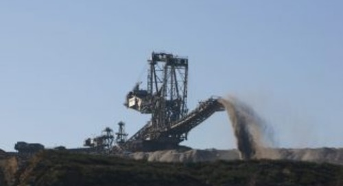 Mine 'bond' & rehab reforms protect environment, jobs
