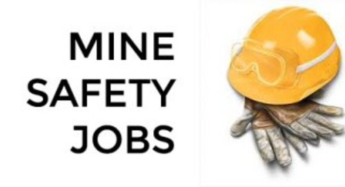 Underground Safety and Training Superintendent – Mali, West Africa
