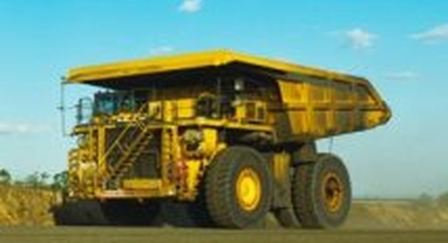 Unearthing the potential of autonomous mining