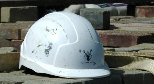 Serious Head Injury at NZ site