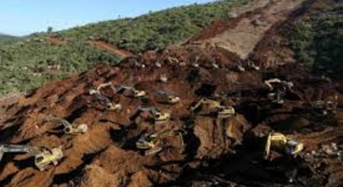 Thailand: Jade Miners Killed in Landslides