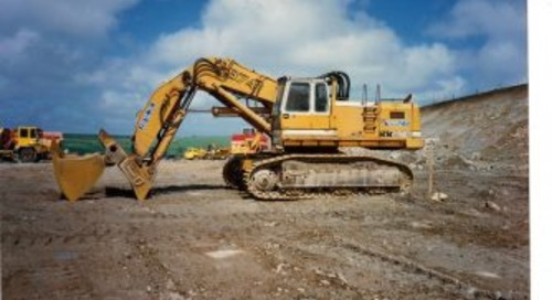 ALERT: Fatal accident review, Face shovel operator crushed