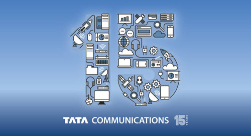 Night and day: 15 years of Tata Communications