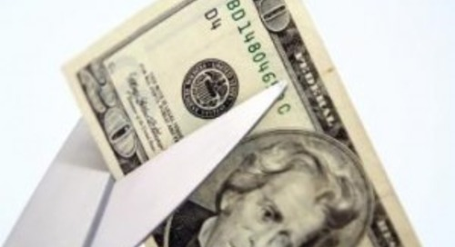 CBO Estimates $9.5 Billion Additional Deficit Reduction With Amendment