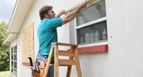 Construction Vacancies Drop, Unemployment Levels Out