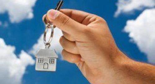 The Race to Homeownership Has Begun