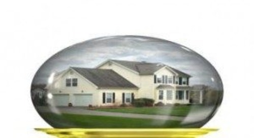 A Cloud of Uncertainty Weighs Over Housing