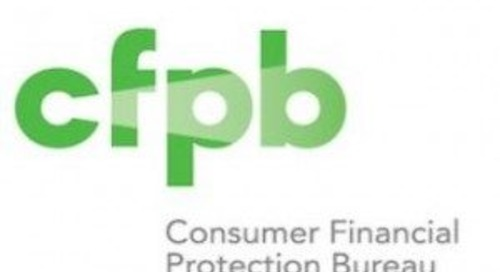 CFPB Proposes Helping Credit-Poor Consumers