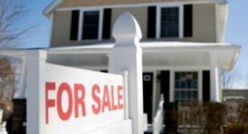 High Interest Rates Discouraging Homeowners From Selling