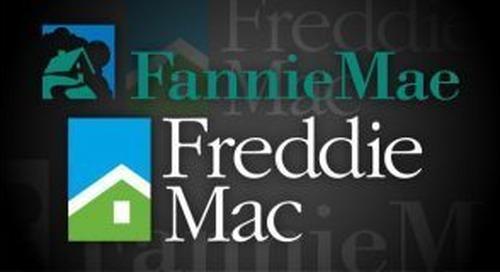 FHFA's Plans for Fannie and Freddie Delayed Until 2019