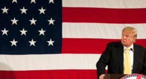 President Discusses Regulation, Growing American Business