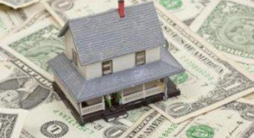 Home Prices Could Level Off Under Higher Interest Rates
