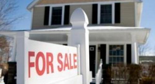 January Housing Demand Hits 4-year Peak