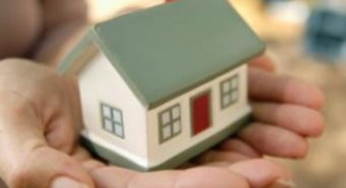 Sellers' Biggest Hurdle? Finding Another Home